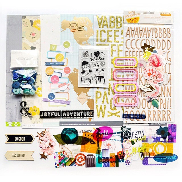 Would love to win these goodies from @studio_calico! Check out @paigetaylorevans to see how you can enter to win!! #SCguestgiveaway